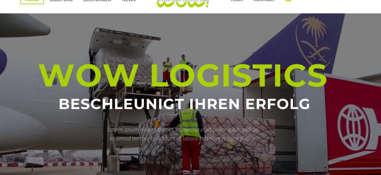 WoW International Logistics